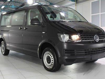 brugt VW Transporter T69-sitzer Lr Sitzheizung