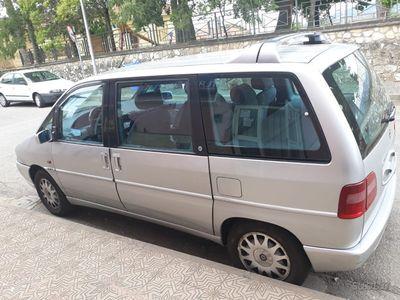 used Lancia Zeta - 2001