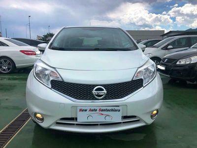usata Nissan Note 1.2 12V 80 CV Tekna GPL