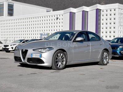 usata Alfa Romeo Giulia 2.2 t Veloce Q4 210cv awd auto