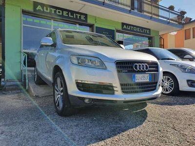 usata Audi Q7 3.0 V6 Quattro 233CV Tiptronic