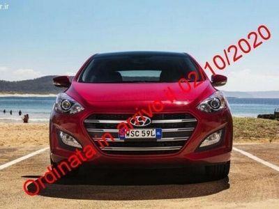 usata Hyundai i30 Wagon 1.6 CRDi 115CV DCT Business
