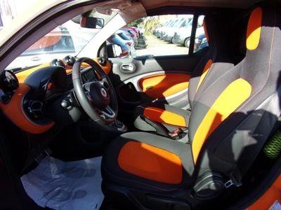 usata Smart ForTwo Cabrio 2015 Cabrio Benz. 0.9 t. Urban 90cv twinamic