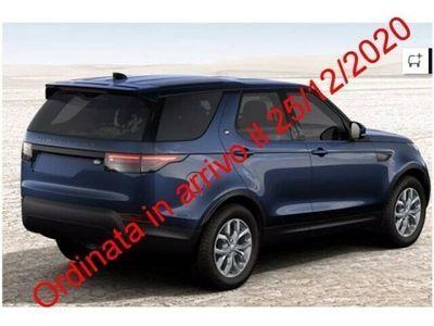 usata Land Rover Discovery 3.0 SDV6 306 CV HSE Luxury