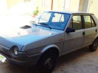 usata Fiat Ritmo 60 5 porte cl benzina