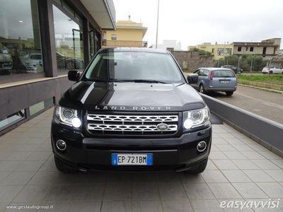 usado Land Rover Freelander 2 Ed4 2wd Se