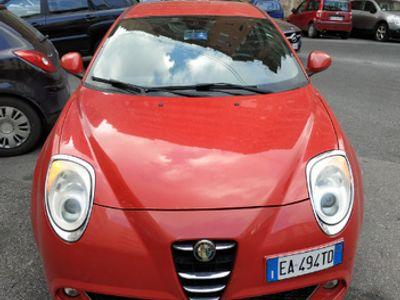 usata Alfa Romeo MiTo 135 CV - GPL appena installato