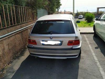 usata BMW 2000 Serie 3 (E36) -