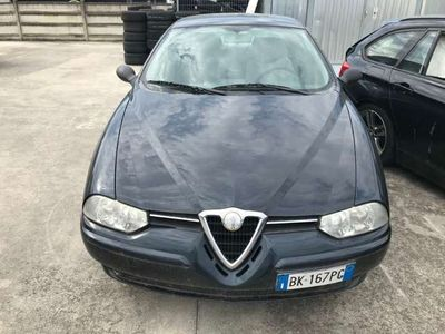 usata Alfa Romeo 156 1.9 JTD cat Distinctive