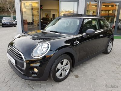 brugt Mini ONE OneKW 55 TETTO APRIBILE OK NEO PATE