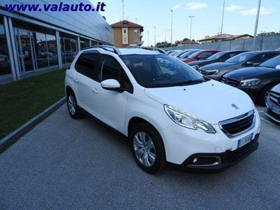 second-hand Peugeot 2008 -- 1.6 HDI ACTIVE
