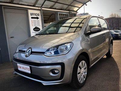usata VW up! up!5 PORTE UNIPRO' PDC KM CERTFICATI