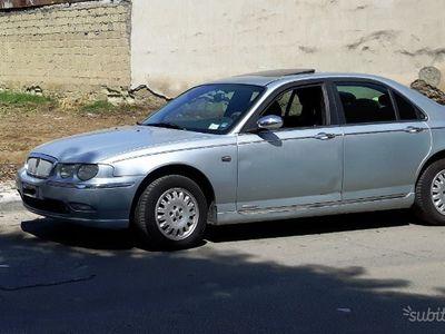 usado Rover 75 - 2001