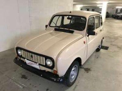 usata Renault R4 TL Benzina