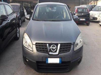 second-hand Nissan Qashqai 2.0 16V Acenta
