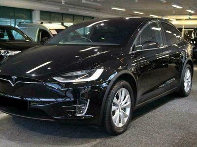 usata Tesla Model X Model X75kWh Dual Motor