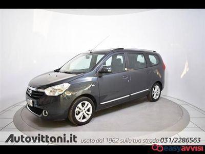 usata Dacia Lodgy 1.5 dci Prestige 110cv 7p.ti