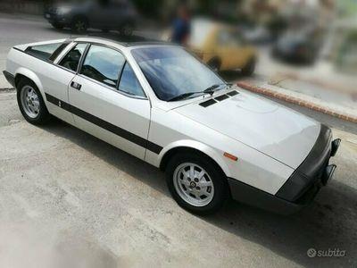 usata Lancia Beta Montecarlo - 1982