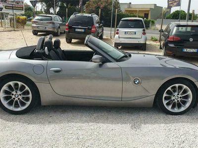 usata BMW Z4 Z42.5i Roadster