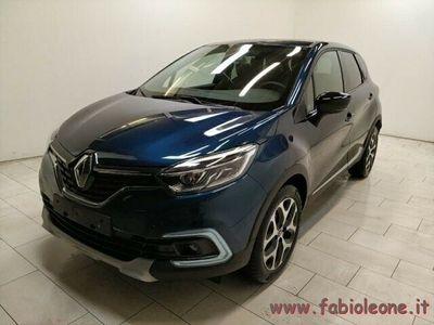 usata Renault Captur TCe 12V 90 CV Sport Edition2 -GPL-