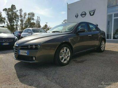 usata Alfa Romeo 159 1.9 JTDm 150CV Progression PERFETTA IN TUTTO!