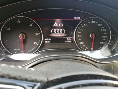 usado Audi A6 Allroad 3ª serie - 2015