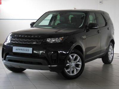 used Land Rover Discovery 2.0 SD4 240 CV SE del 2018 usata a Belluno
