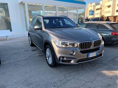 used BMW X5 xDrive30d 258CV Luxury Service