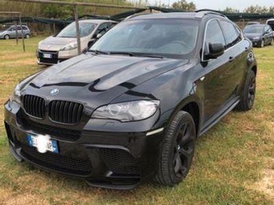 usata BMW X6 X6 xDrive40d Futura