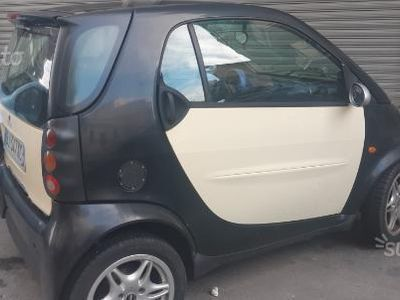 usata Smart ForTwo Coupé 2000