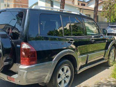 usata Mitsubishi Pajero (2000-2007) - 2005
