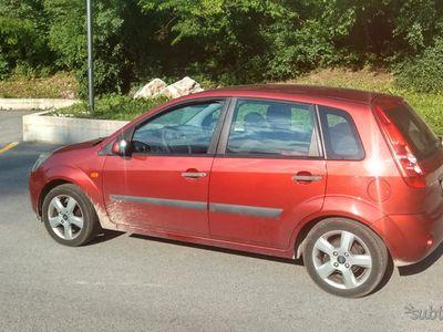 used Ford Fiesta 5ª serie - 2006