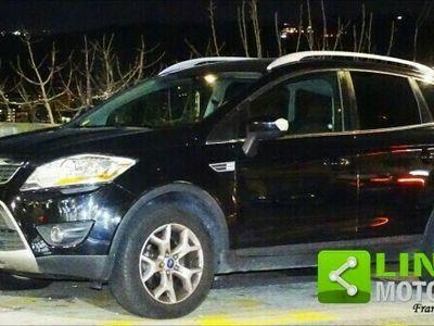usata Ford Kuga 2.0 TDCi 140CV 2WD PLUS