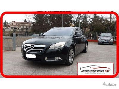 usado Opel Insignia 2.0 CDTI 160CV Sports Tourer aut. Co