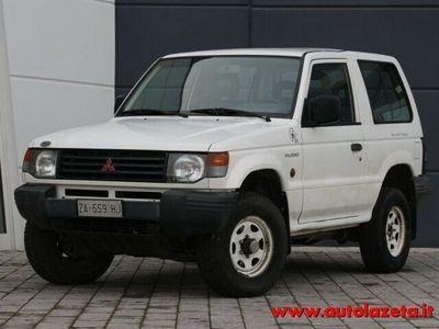 usata Mitsubishi Pajero 2.5 TDI Metal-top S. Select GLS