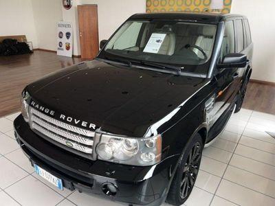 usata Land Rover Range Rover Sport 3.6 TDV8 rif. 10227553