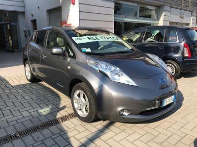 gebraucht Nissan Leaf I Acenta Flex (buy/lease) 109cv