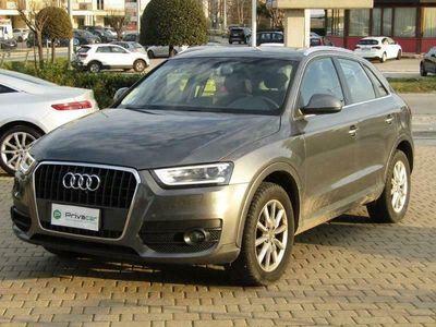 usata Audi Q3 Q32.0 TDI