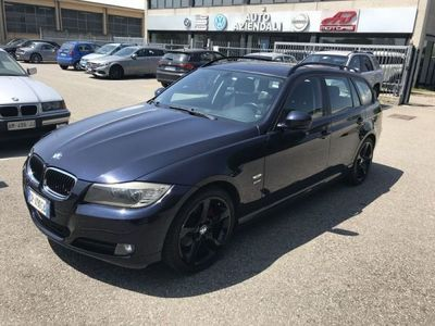 used BMW 320 d cat xDrive Touring Attiva