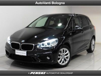 usado BMW 218 Active Tourer d Advantage