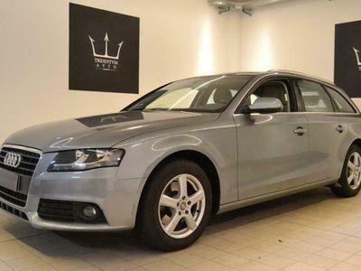 usata Audi A4 Avant 2.0 tdi Advanced 120cv Fap