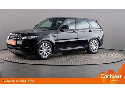 begagnad Land Rover Range Rover Sport 3.0 Tdv6 Se