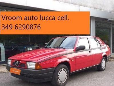brugt Alfa Romeo 75 Alfa 75 1.6 IE Anno 1990 Km 81.000 Unicoproprietario Alfa1.6 IE Anno 1990 Km 81.000 Unicoproprietario