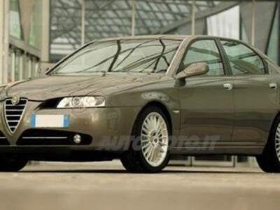 usata Alfa Romeo 166 2ª serie