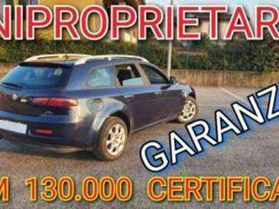 usata Alfa Romeo 159 2.0 JTDm SW ( DISTRIBUZIONE OK )