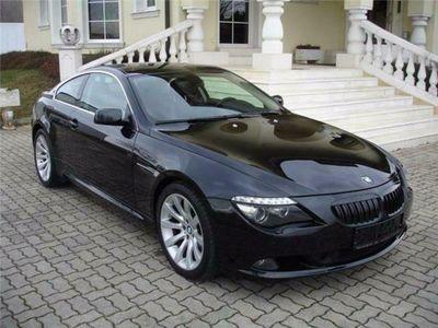 usata BMW 650 i