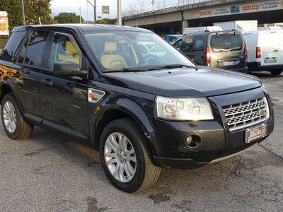 używany Land Rover Freelander 2 hse 2.2td4 160cv 4x4 full