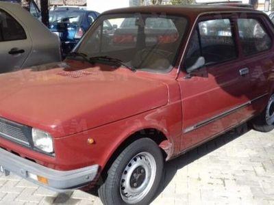 used Fiat 127 900 2p. C nuova a Masserano