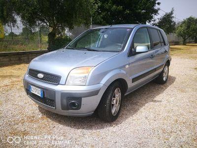 usata Ford Fusion 1.4 tdci 2006