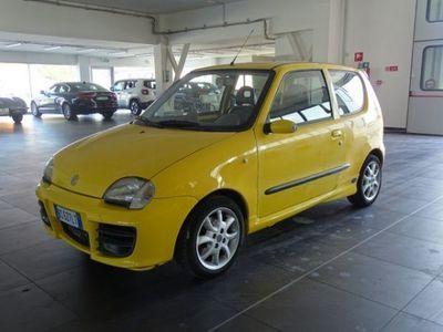 usata Fiat Seicento 1.1i cat Sporting ALL ABARTH